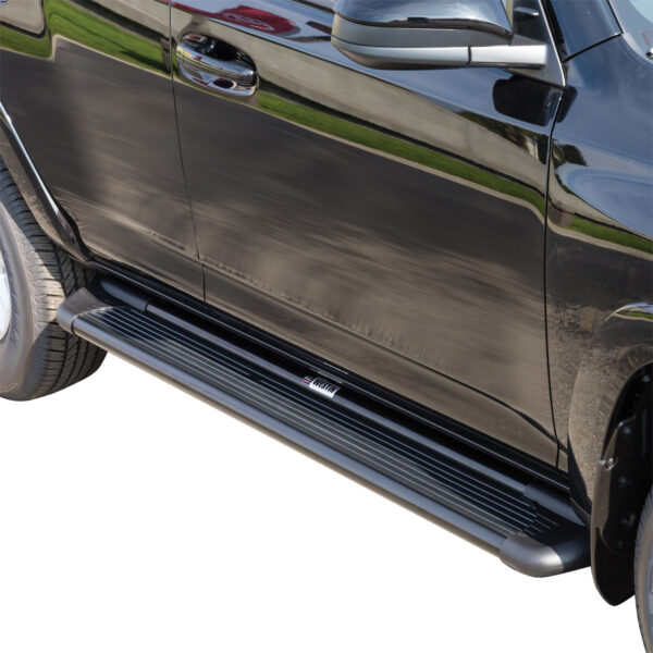 Westin Sure-Grip Aluminum Running Boards