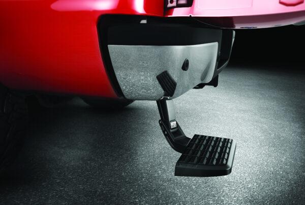 AMP Research BedStep Bumper Step