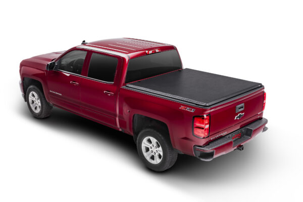Extang Express Roll-Up Tonneau Cover