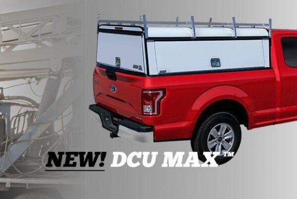 ARE DCU MAX Truck Cap