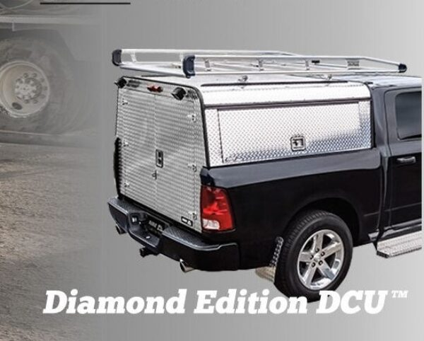 ARE DCU Diamond Edition Truck Cap