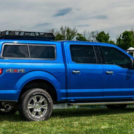 A.R.E. CX Evolve Truck Cap