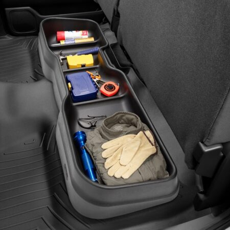 WeatherTech Under Seat Storage System