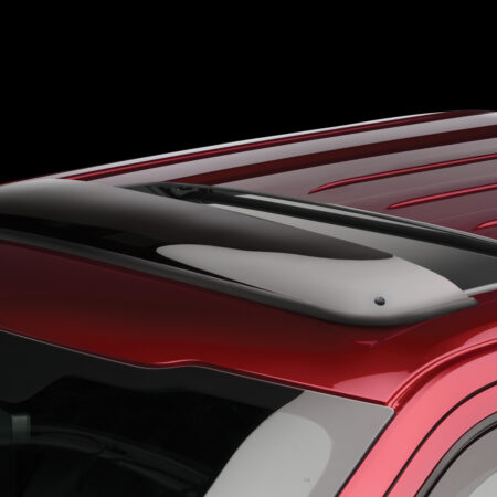 WeatherTech Wind Deflector