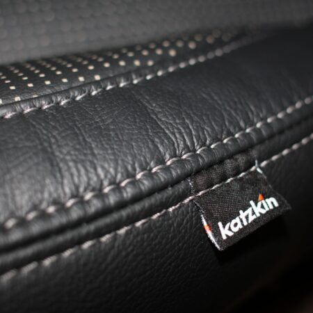 Katzkin Premium Leather Interior