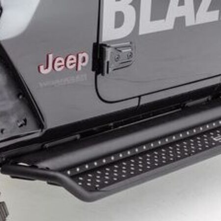Other Step Bar and Running Board Brands
